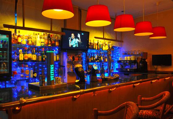 Amenities-Bar