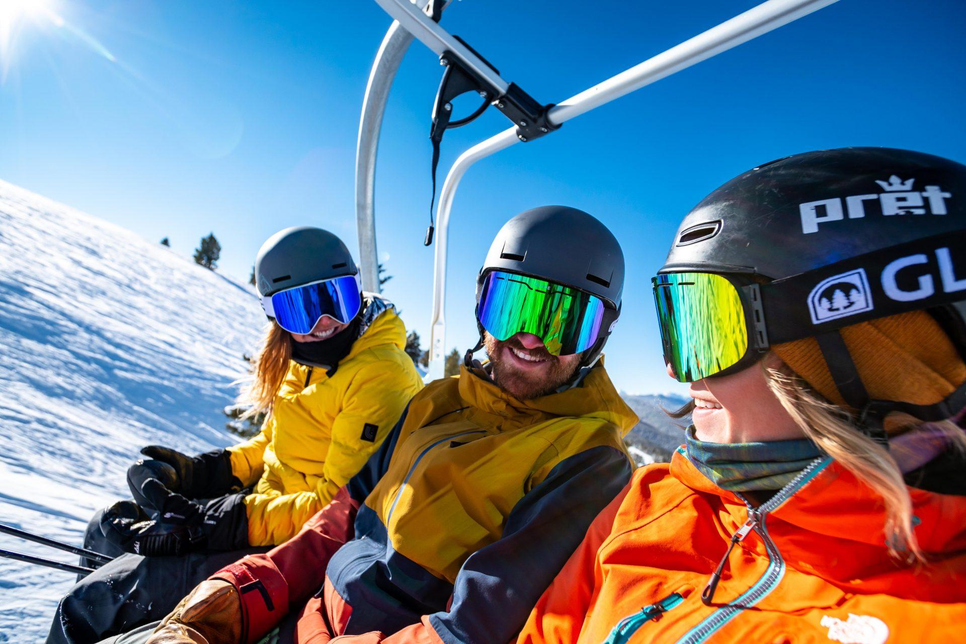 Ski and Snowboard in Andorra